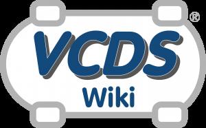 VCDS-Wiki