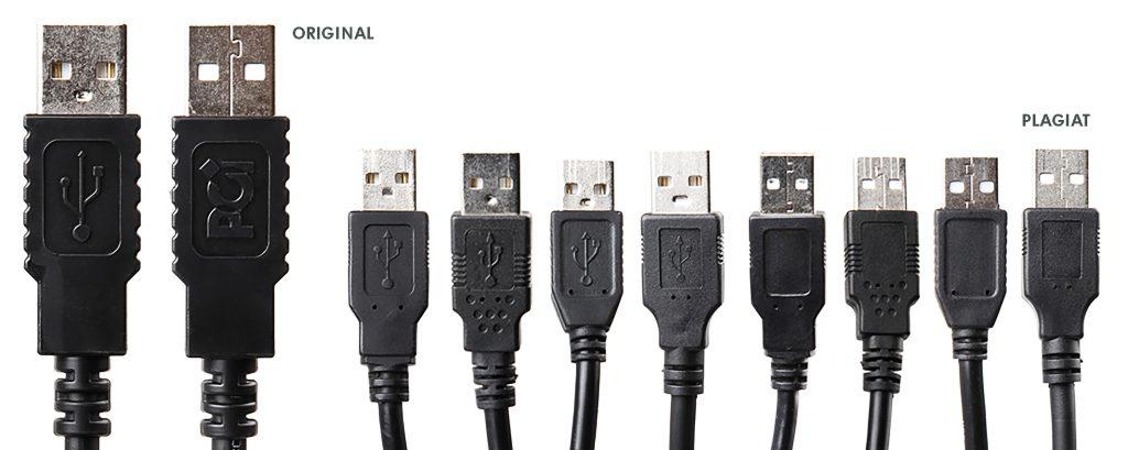 Plagiat_USB