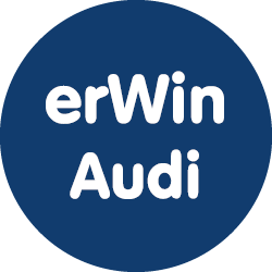 erWIN-Audo-Icon FAQ