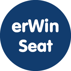 erWIN-Seat-Icon FAQ